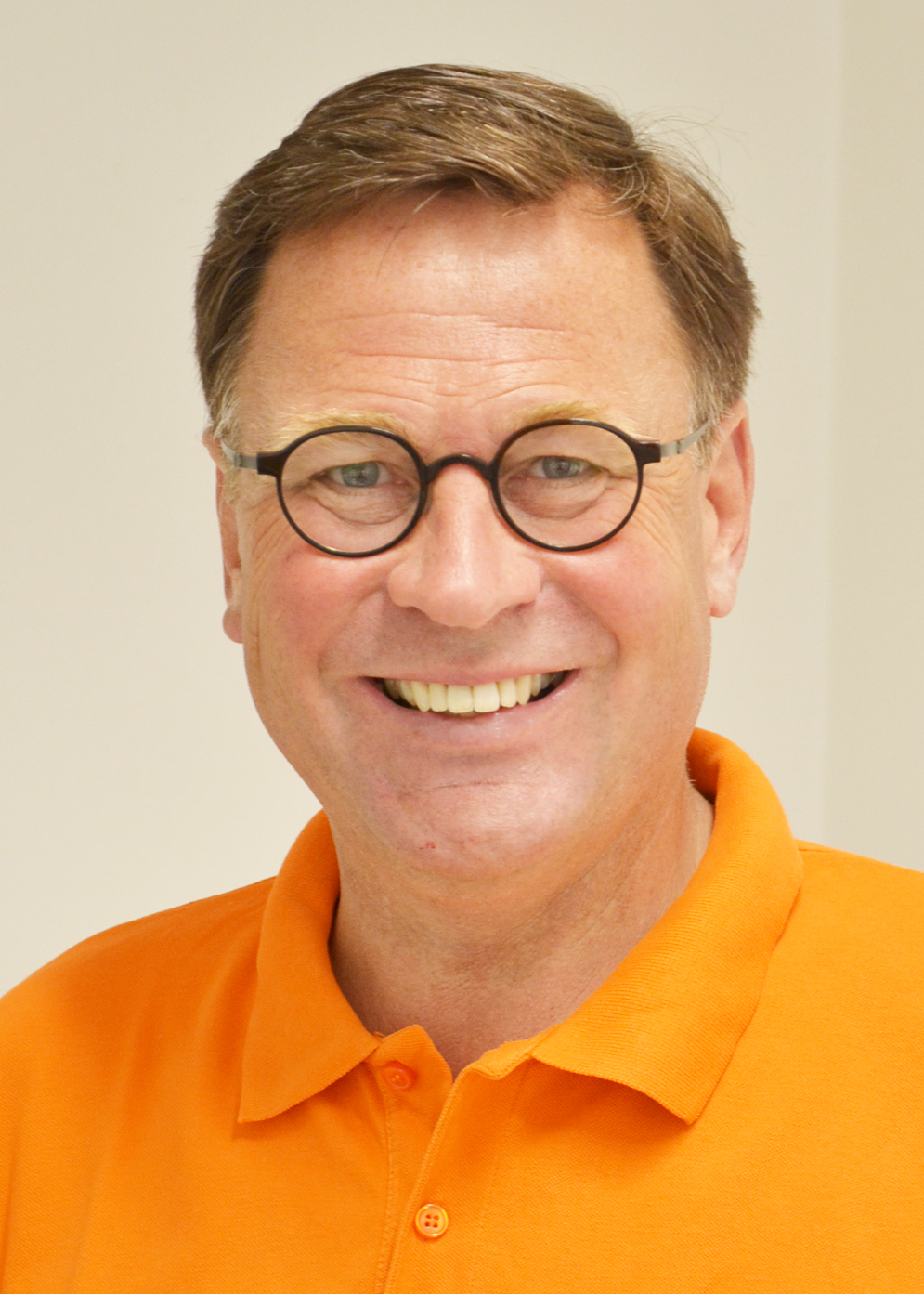 Dr. med. dent. Michael Hohaus